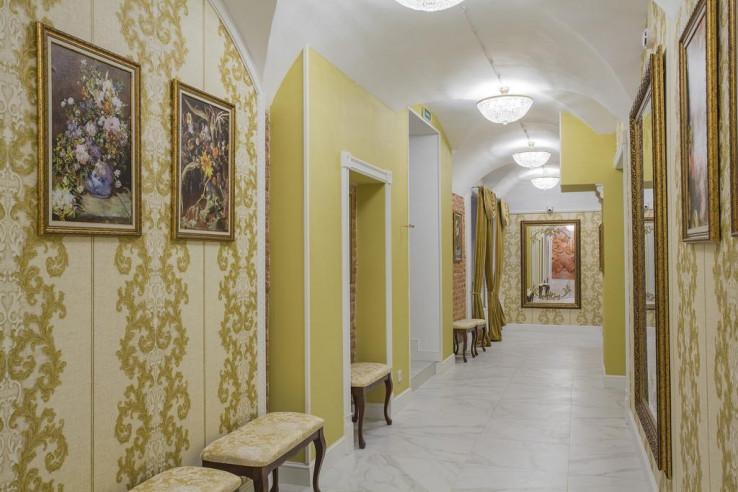 Pogostite.ru - Grand Catherine Palace Hotel (Гранд Катерина Палас Отель) - Отличное Расположение #6