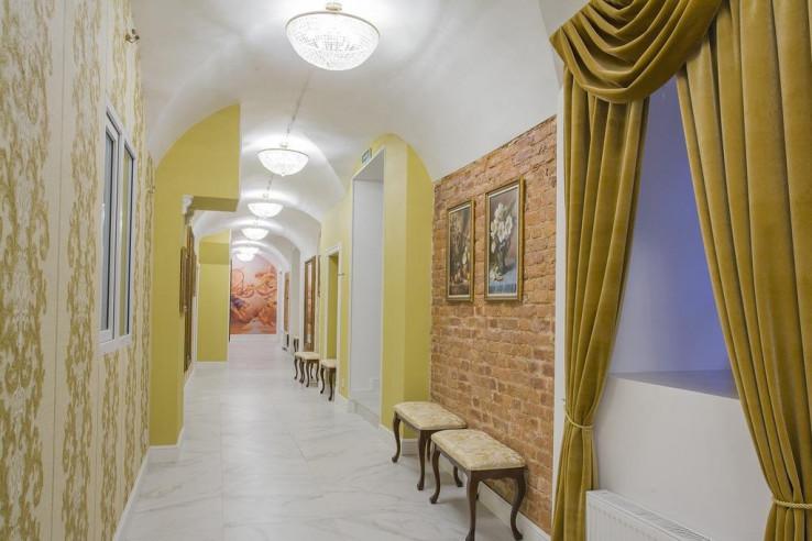 Pogostite.ru - Grand Catherine Palace Hotel (Гранд Катерина Палас Отель) - Отличное Расположение #9