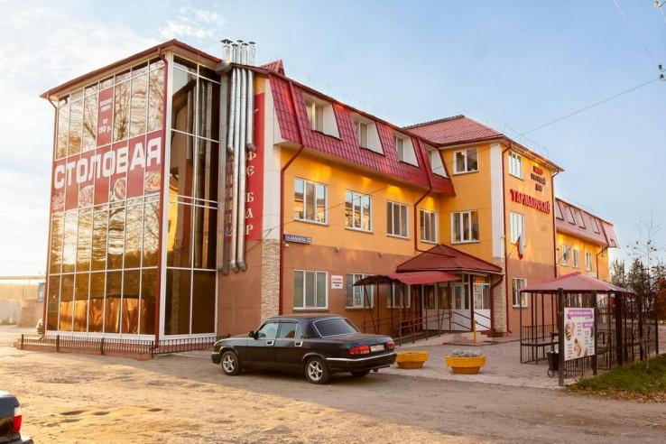 Pogostite.ru - Тарманский (Термальные Источники) - Отличное Расположение #1