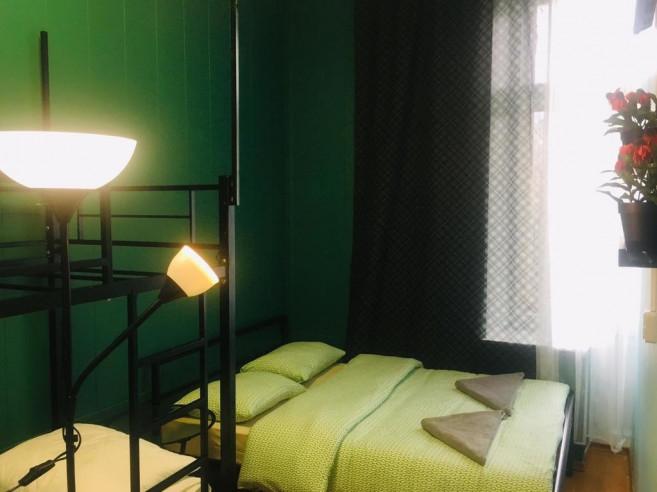 Pogostite.ru - Travel Inn Красные ворота (Казанский Вокзал) - Доступные Цены #5
