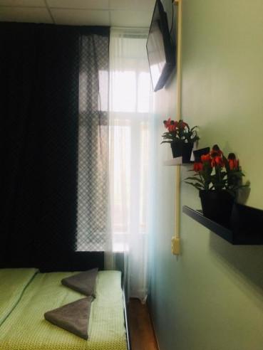 Pogostite.ru - Travel Inn Красные ворота (Казанский Вокзал) - Доступные Цены #7