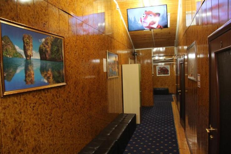Pogostite.ru - Дворик - Отличное Расположение #3