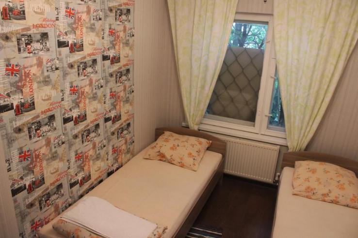 Pogostite.ru - Дворик - Отличное Расположение #24