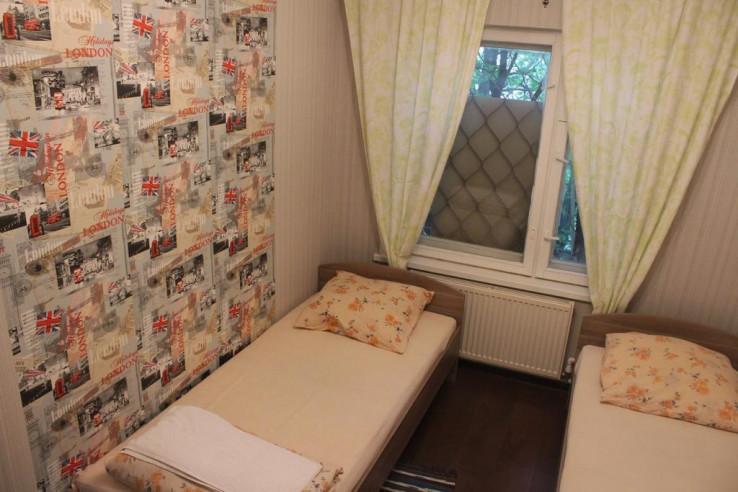 Pogostite.ru - Дворик - Отличное Расположение #26