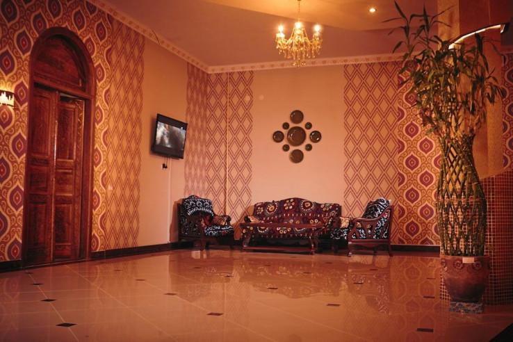 Pogostite.ru - Mixt Royal Palace (В Центре) - Отличное Расположение #12