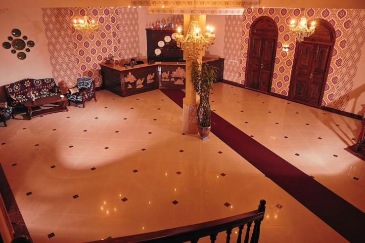 Pogostite.ru - Mixt Royal Palace (В Центре) - Отличное Расположение #10