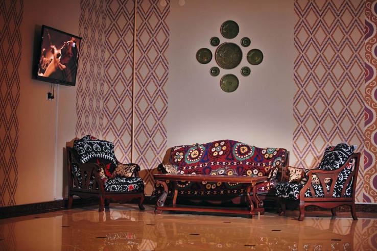 Pogostite.ru - Mixt Royal Palace (В Центре) - Отличное Расположение #13