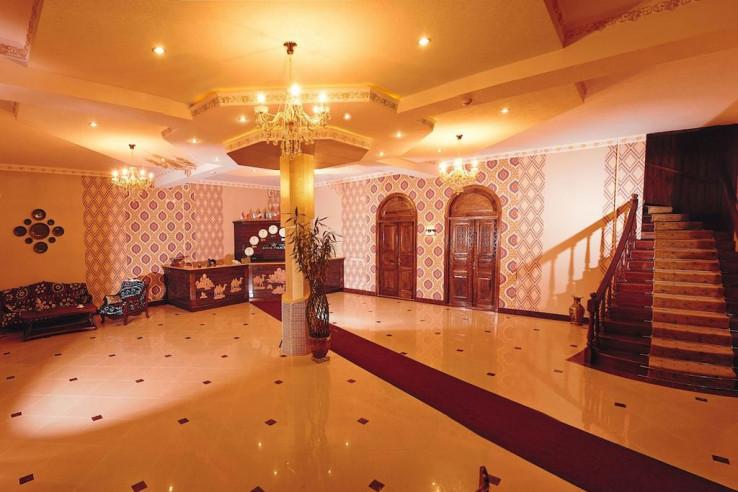 Pogostite.ru - Mixt Royal Palace (В Центре) - Отличное Расположение #8