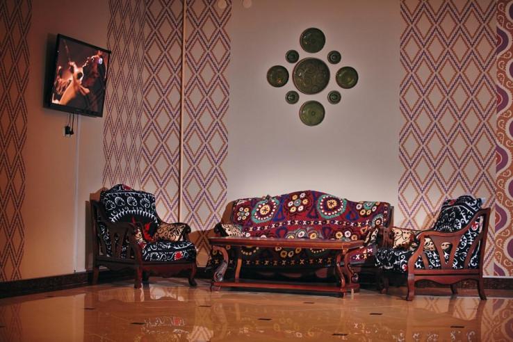 Pogostite.ru - Mixt Royal Palace (В Центре) - Отличное Расположение #14