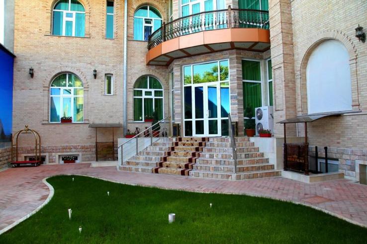 Pogostite.ru - Mixt Royal Palace (В Центре) - Отличное Расположение #1