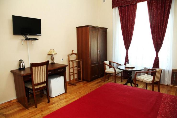 Pogostite.ru - Mixt Royal Palace (В Центре) - Отличное Расположение #29