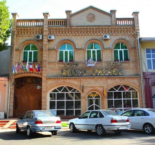 Pogostite.ru - Mixt Royal Palace (В Центре) - Отличное Расположение #3