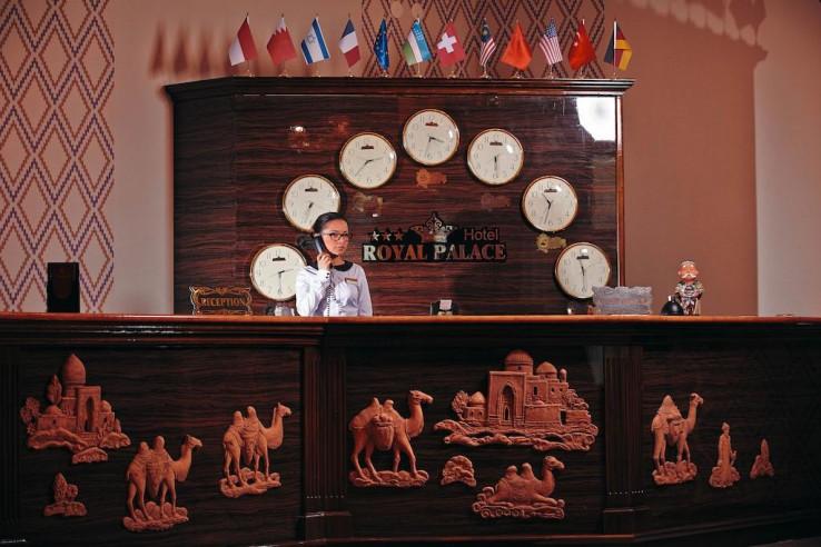 Pogostite.ru - Mixt Royal Palace (В Центре) - Отличное Расположение #6