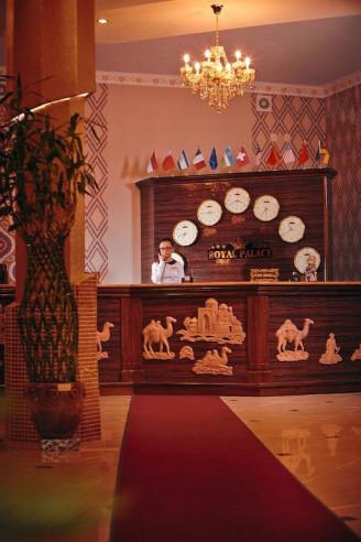 Pogostite.ru - Mixt Royal Palace (В Центре) - Отличное Расположение #7