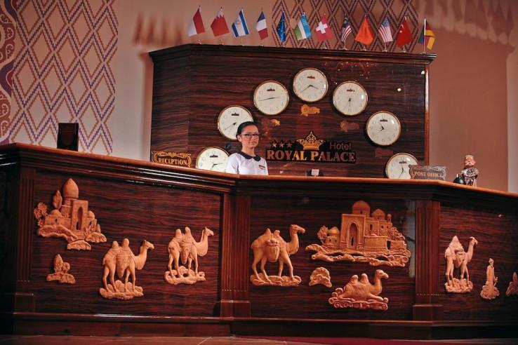 Pogostite.ru - Mixt Royal Palace (В Центре) - Отличное Расположение #5