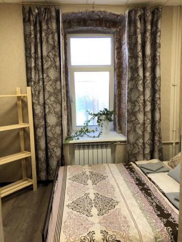 Pogostite.ru - Багет - Baget/ Мебелированные комнаты The Park (Район Хамовники) - Стильные Номера #18