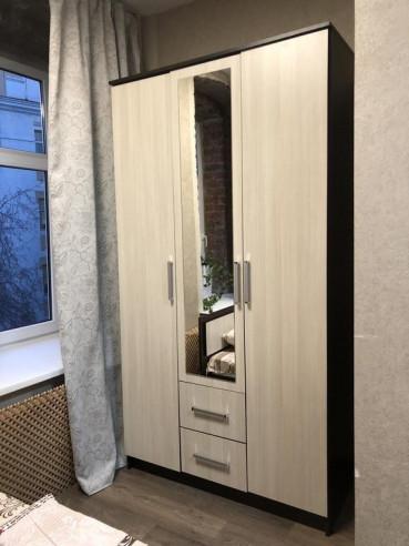 Pogostite.ru - Багет - Baget/ Мебелированные комнаты The Park (Район Хамовники) - Стильные Номера #24