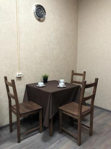 Pogostite.ru - Багет - Baget/ Мебелированные комнаты The Park (Район Хамовники) - Стильные Номера #10