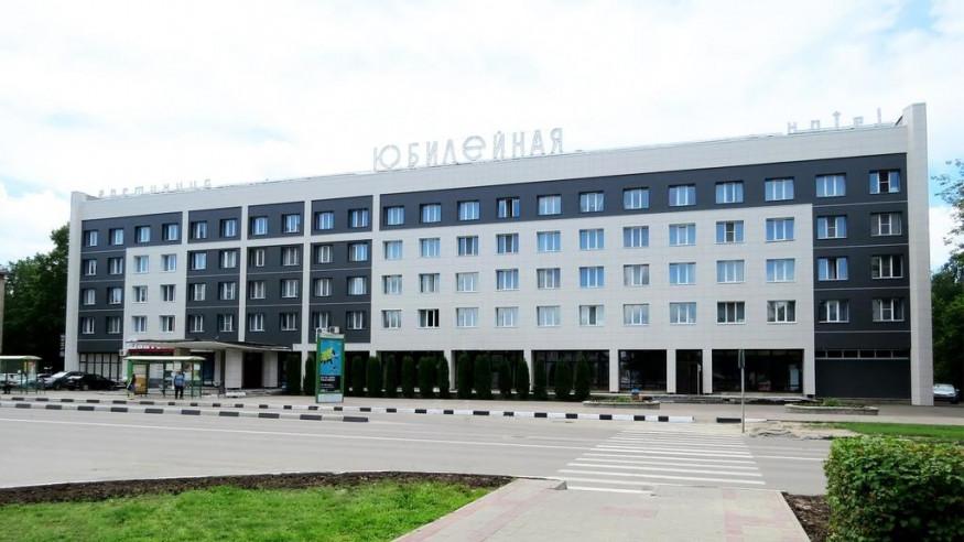 Pogostite.ru - Юбилейная (Возле ЖД-вокзала) Бесплатная парковка #2