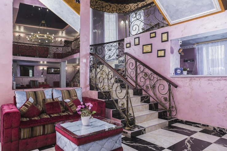 Pogostite.ru - Виктория - Изысканный ИНтерьер #3