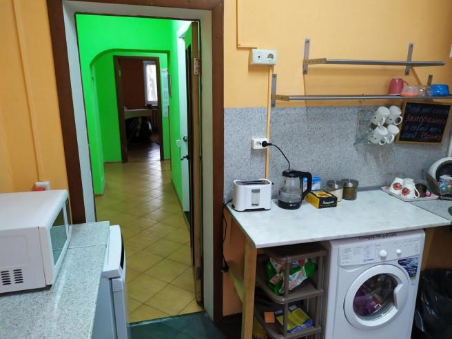 Pogostite.ru - Kara-Oi - Капсульный Отель - Доступные Цены #6