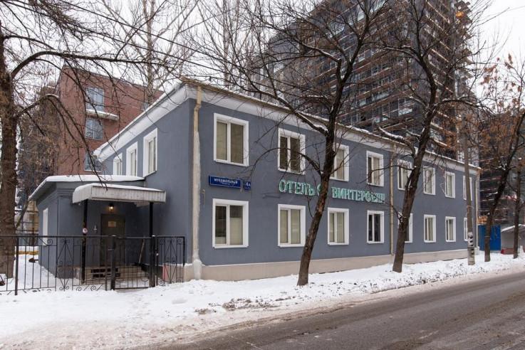 Pogostite.ru - Винтерфелл Москва-Сити (Пресенский Район) - Доступные Цены #1