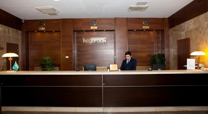 Pogostite.ru - ДУМАН - DUMAN (г. Астана, центр) #6