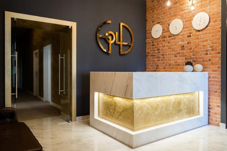 Pogostite.ru - Бутик-отель Gold (В Центре) - Стильные Номера #1