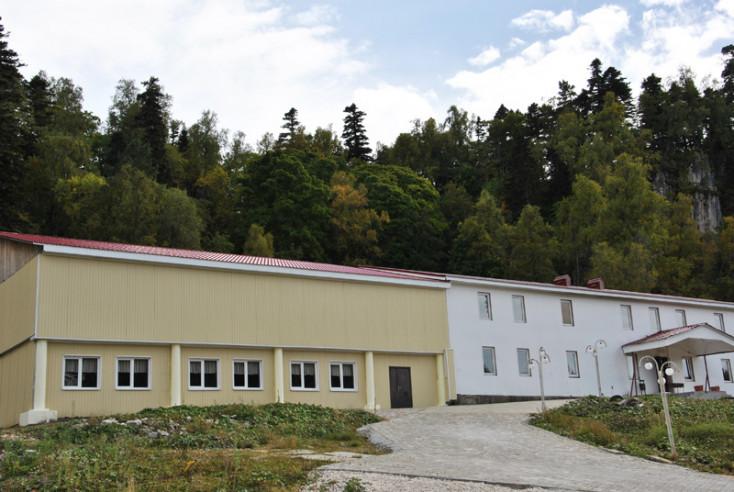 Pogostite.ru - АЗИШ-ТАУ ( Краснодарский край, Апшеронский район) #26
