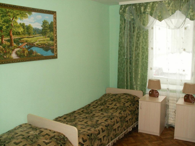 Pogostite.ru - Успех (Парк Зеленая Роща) - Классические Номера #14
