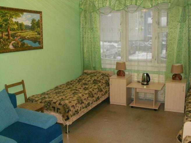 Pogostite.ru - Успех (Парк Зеленая Роща) - Классические Номера #19