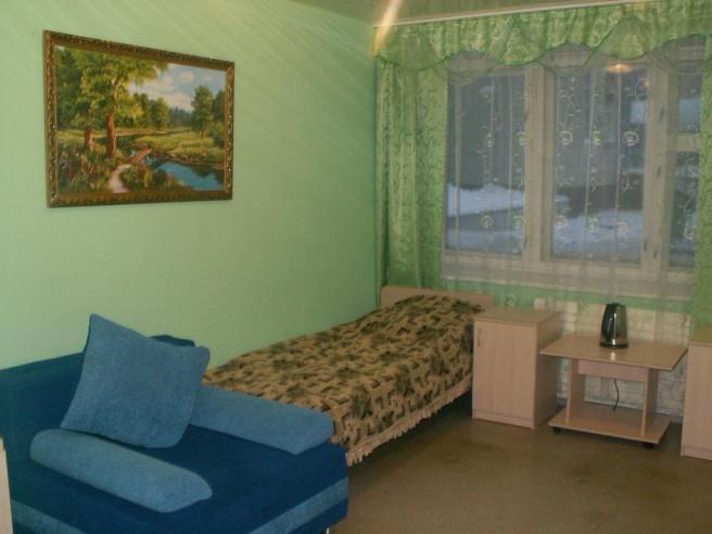 Pogostite.ru - Успех (Парк Зеленая Роща) - Классические Номера #20