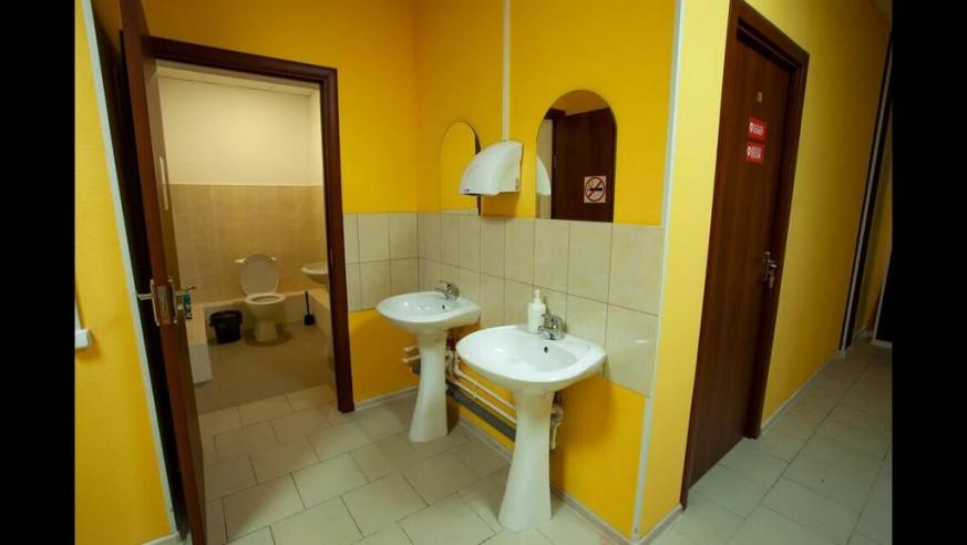 Pogostite.ru - Хостелы Рус - Семеновская (общежитие) #13