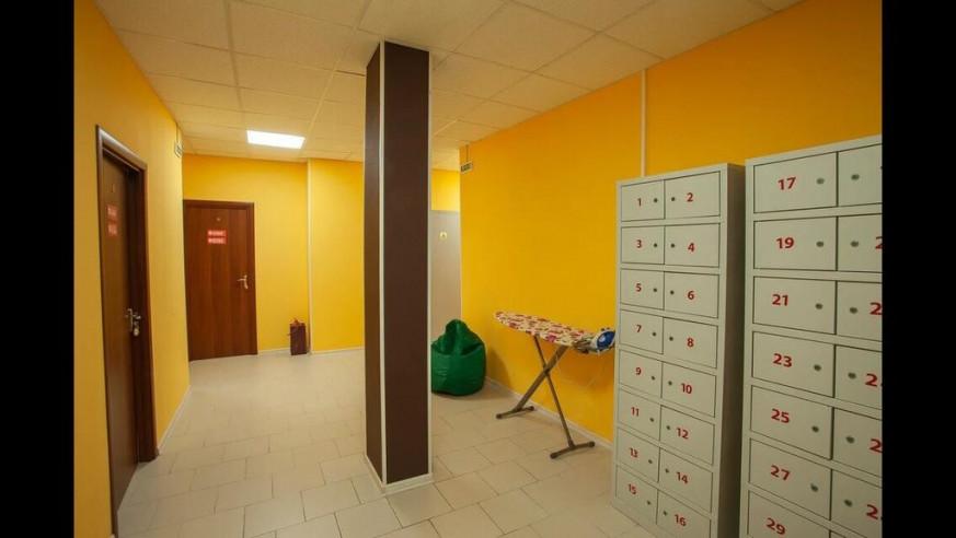 Pogostite.ru - Хостелы Рус - Семеновская (общежитие) #12