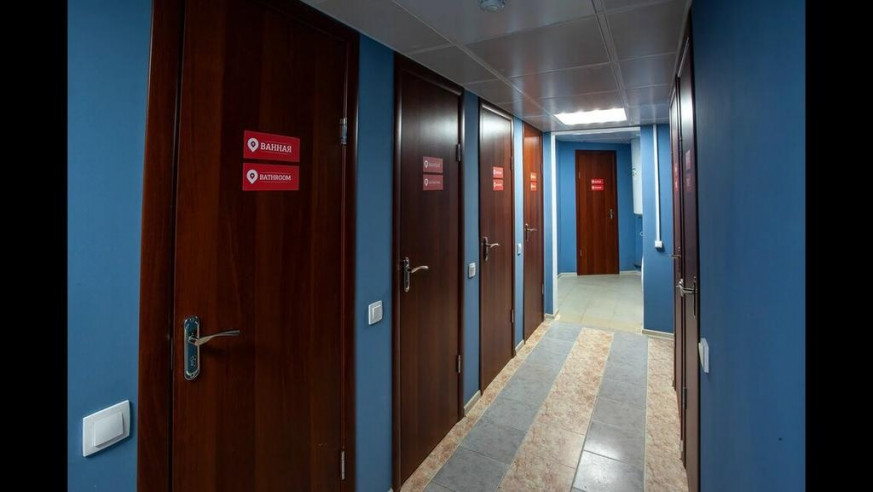 Pogostite.ru - Хостелы Рус - Семеновская (общежитие) #2