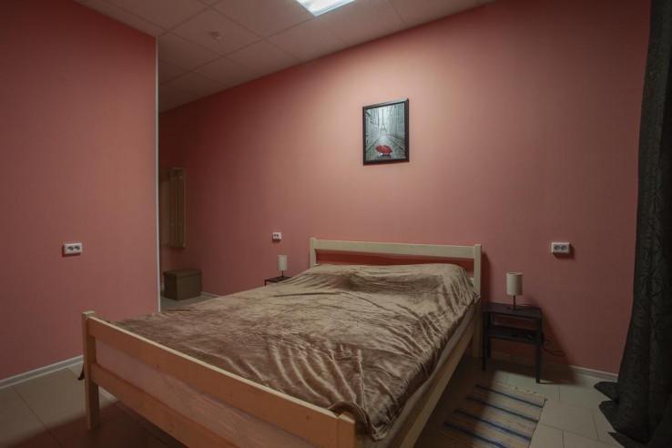 Pogostite.ru - Хостелы Рус - Семеновская (общежитие) #1