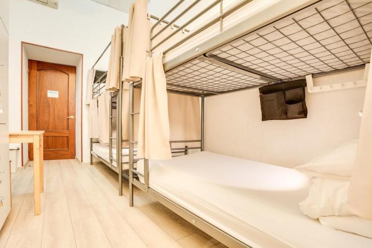 Pogostite.ru - Centeral Hostel (В Центре) - Доступные Цены #13
