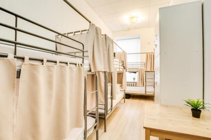 Pogostite.ru - Centeral Hostel (В Центре) - Доступные Цены #14