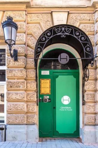 Pogostite.ru - Centeral Hostel (В Центре) - Доступные Цены #1