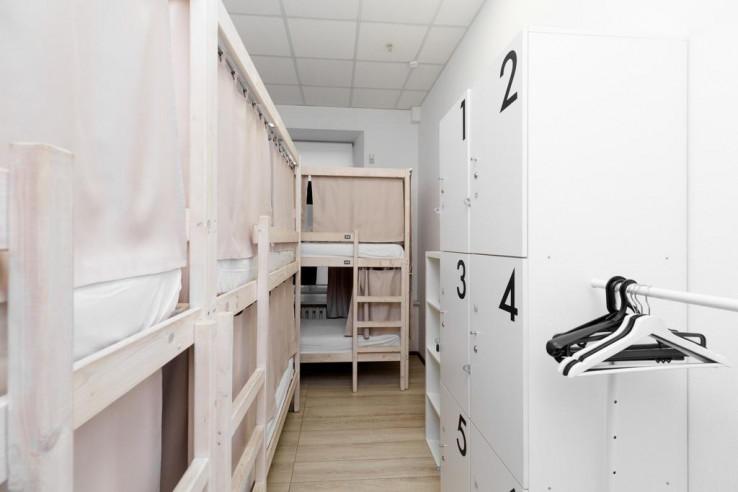Pogostite.ru - Centeral Hostel (В Центре) - Доступные Цены #17