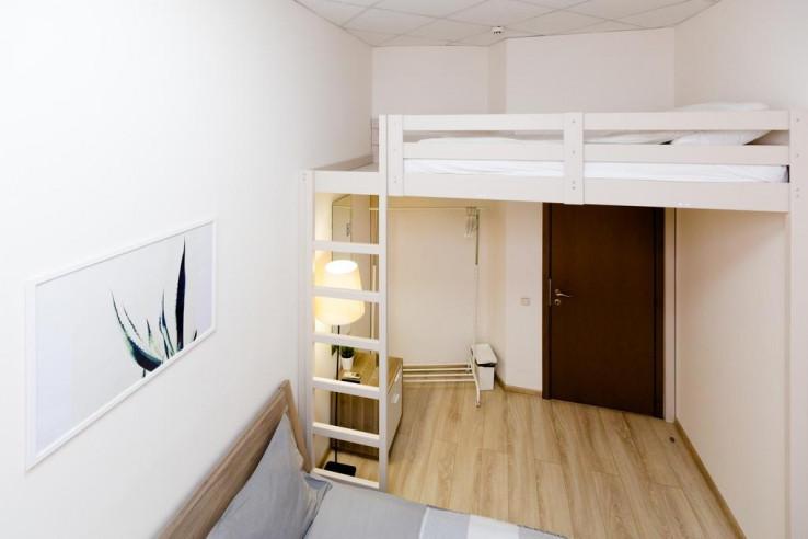 Pogostite.ru - Centeral Hostel (В Центре) - Доступные Цены #19