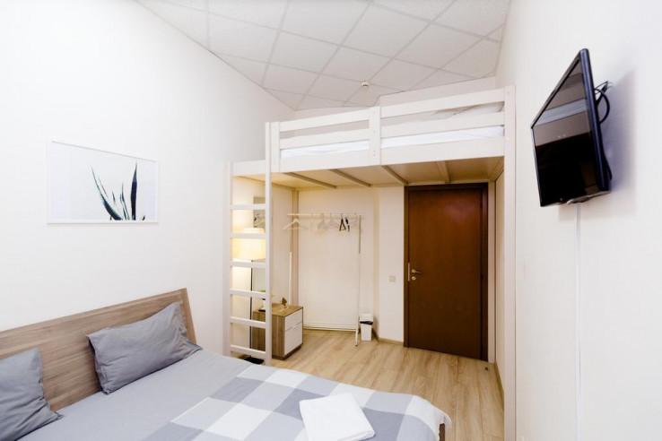 Pogostite.ru - Centeral Hostel (В Центре) - Доступные Цены #21