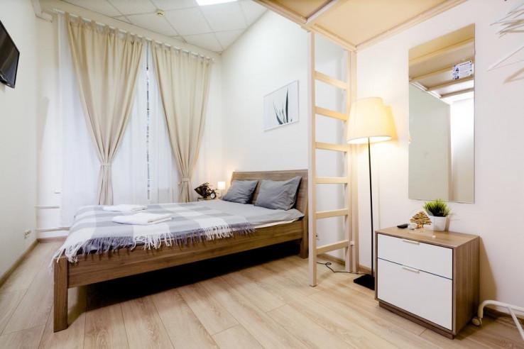 Pogostite.ru - Centeral Hostel (В Центре) - Доступные Цены #22