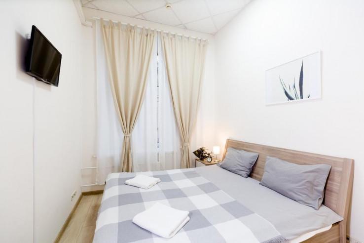 Pogostite.ru - Centeral Hostel (В Центре) - Доступные Цены #23