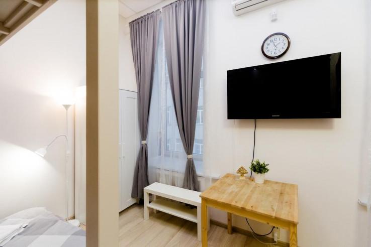 Pogostite.ru - Centeral Hostel (В Центре) - Доступные Цены #24