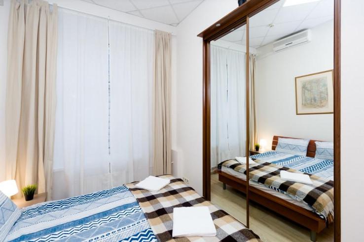 Pogostite.ru - Centeral Hostel (В Центре) - Доступные Цены #25