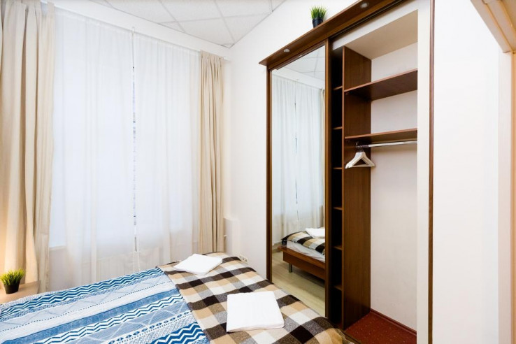 Pogostite.ru - Centeral Hostel (В Центре) - Доступные Цены #27