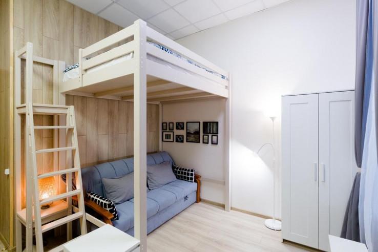 Pogostite.ru - Centeral Hostel (В Центре) - Доступные Цены #29