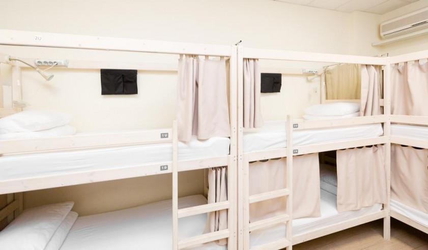 Pogostite.ru - Centeral Hostel (В Центре) - Доступные Цены #31