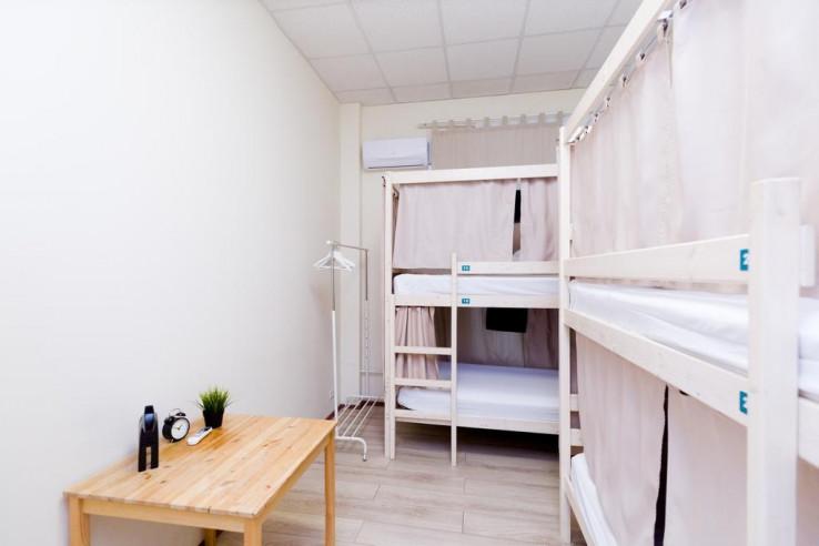 Pogostite.ru - Centeral Hostel (В Центре) - Доступные Цены #34